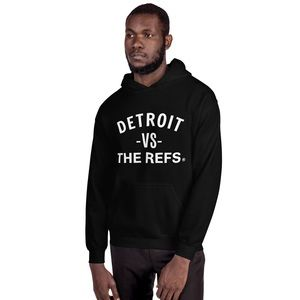 Detroit Lions be The Refs 2019 Hoodie